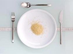 régime alimentaire de riz