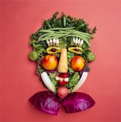 vegetarisk ernæring