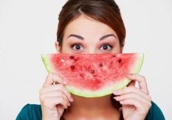 vannmelon, vannmelon diett, kosthold, mono-diett, vekttap