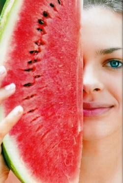 arbuz, arbuz dieta, dieta, mono-dieta, odchudzanie