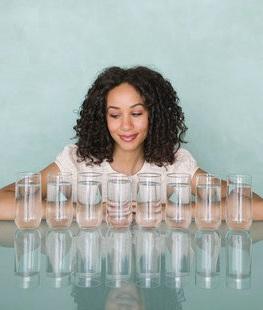 Какав воде за пиће?