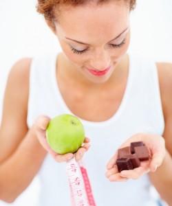 dieta, mono-dieta, odżywianie, odchudzanie, czekolada, czekolada dieta