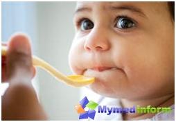 Ацетонемичен синдром при дете