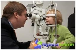 عيون، أمراض الأطفال، رؤية، تصحيح الرؤية، عنين، قوي، تمارين العين