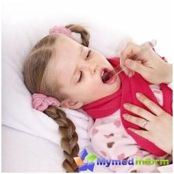 Adenoide, Adenoide bei Kindern, Influenza, HNO, ARVI