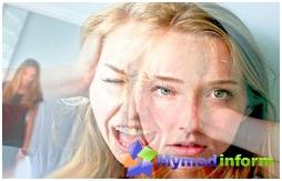 лечение на шизофрения, неврология, нервна система, психика, шизофрения