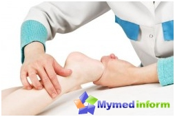 Krampfadern, Venen, Blut, Gefäße, Thrombus, Thrombophlebitis