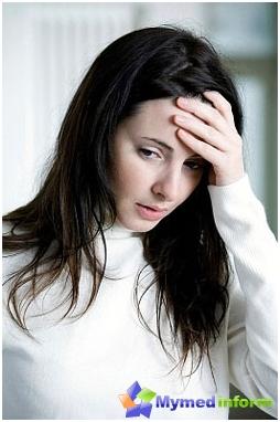 Vegeto-vaskuläre Dystonie, Symptome und Behandlung