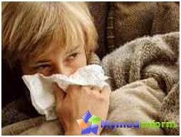 علاج نزلات البرد كيفية علاج البرد
