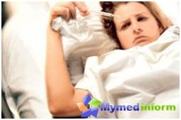 مع البرد، لا تدق في درجة الحرارة مرة واحدة - دع الجسم يقاتل المرض نفسه