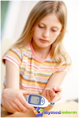 Kinderkrankheiten, Diabetes, Diabetologie, Diabetes mellitus, Endokrinologie