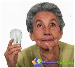 мозък, деменция, памет, стареене