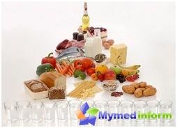 الطعام المفيد اللذيذ مفيد للكلى