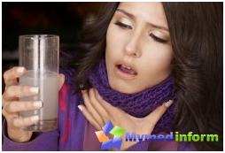 الأمراض، أمراض الحلق، العدوى، أحادية الدمية المعدية، أحادية الدم