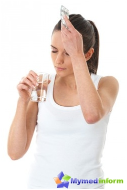 الصداع، علاج الصداع النصفي، الصداع النصفي، الأمراض العصبية