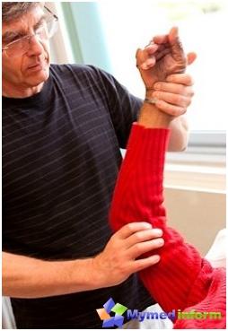 مرض باركنسون، الشيخوخة