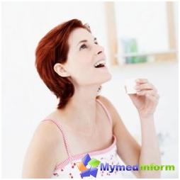 тонзилит, тонзилит по време на бременност, бременност, гърло, сливици