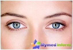 очи, капки за очи, зрение, офталмология