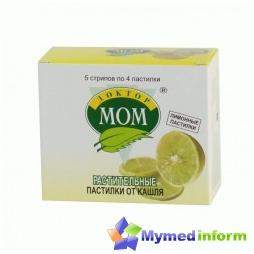 doctor-mom