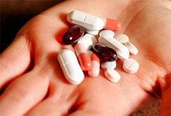 Antibiotikų gydymas, priėmimo taisyklės