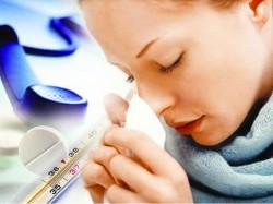 الفيروسات والإنفلونزا، Laveomax، المخدرات المضادة للفيروسات، أقراص