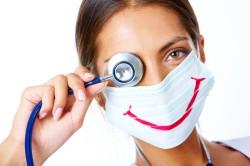 أمراض الحلق والسعال والديدان والبرد
