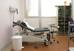 التدليك النسائي، أمراض النساء، علاج العقم، العلاج