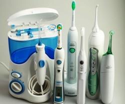 зъби, иригатор, стоматология, грижа за зъбите, почистване на зъбите