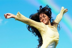 хормон на радостта, хормони, настроение, радост, ендорфин