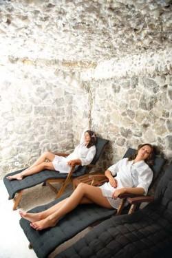 халотерапия, лечение със сол, сол, солна стая, солна пещера