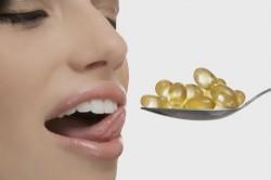 الليسيثين، منتجات مفيدة، منتجات، ليكيثين فول الصويا
