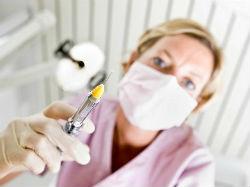Anästhesie in der Zahnheilkunde