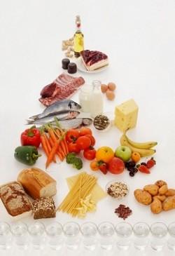 Anti-Cholesterin-Diät, schlechtes Cholesterin, gesunde Lebensmittel, richtige Ernährung, Cholesterin