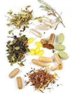 soothing-herbs