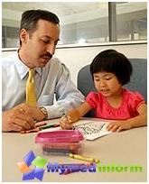 Как да помогна на мъката на детето?