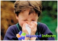 how to distinguish flu from SARS