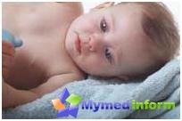 Причините за чревни колики при деца