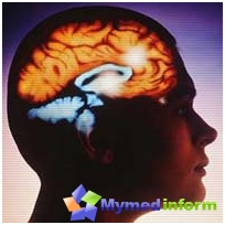 basic simtomy and methods of diagnosis of brain abscess
