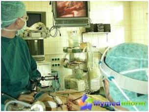 Bypass-Transplantation der Koronararterien