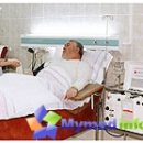 better than the transplantation of dialysis