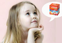 whether you want to give your child vitamins