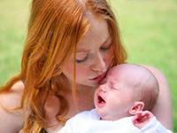 if a baby flatulence