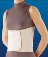 orthopedic products in the treatment of diseases of the spine