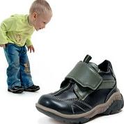 Slipper from flatfoot