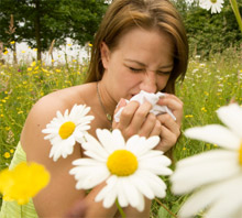 You tortured allergy cure homeopath