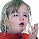 cough in a child without temperature