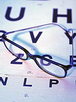 What is laser vision correction, or is alluring word laser