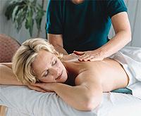 العلاج اليدوي، تقنية وعلاج العلاج اليدوي