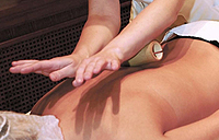 the magic power of the massage part 1