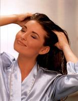 head massage is great